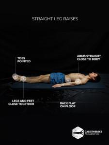 Straight Leg Raises 6a
